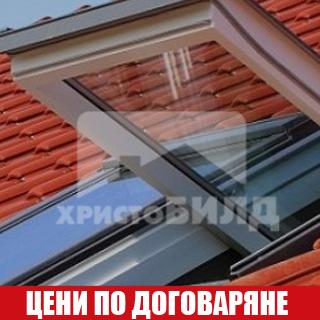 надстройка на таванска стая